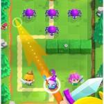 Smash Land — новая мобильная игра от создателей Clash of clans, компании Supercell