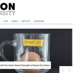 Spoon University – сеть питания для студентов