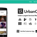 UrbanClap – e-commerce-платформа из Индии