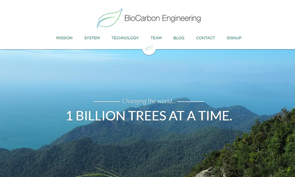 BioCarbon Engineering