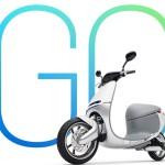 Gogoro строит скутеры на электродвигателях