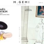 M.Gemi – ручная обувь, доступная каждому