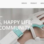 Neofect – «умная» перчатка для переживших инсульт