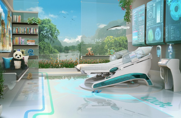 Next Galaxy Corporation