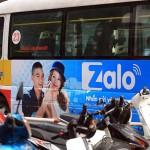 Zalo – чат-конкурент для Facebook