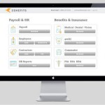 Zenefits – платформа для управления HR-инструментами