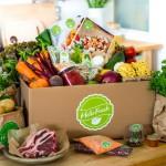 Hello Fresh: домашние блюда с доставкой на дом