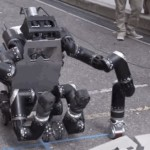 В Nasa создали робота-обезьяну