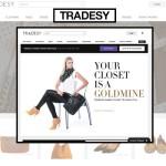 Tradesy поможет продать одежду из вашего шкафа
