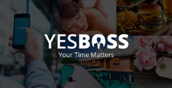 YesBoss