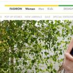 YOOX – модный ритейлер