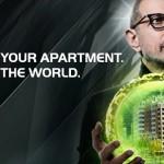 Лотерея от Apartments.com дает шанс выиграть бесплатную пожизненную аренду