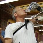 Стюарт Коултер меняет мир протезирования