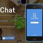 Flashchat — анонимный чат