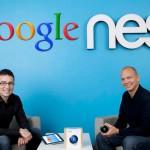 Nest Lab была основана создателем iPod