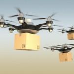 В США дроны стали доставлять лекарства