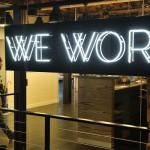WeWork завершил раунд финансирования объемом $433 миллионов