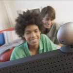Веб-камеру можно превратить в устройство захвата видео