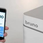 Bruno – «умное» мусорное ведро