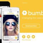Bumble – дейтинговое приложение для женщин