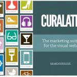 Curalate делает бренды популярными на Instagram и Pinterest