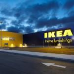 Покупатели в IKEA создали вирусное видео