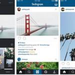Instagram позволит размещать прямоугольные фотографии