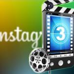 Instagram – платформа для профессионального видео