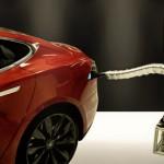 Tesla продемонстрировала змею-зарядку для электрокаров