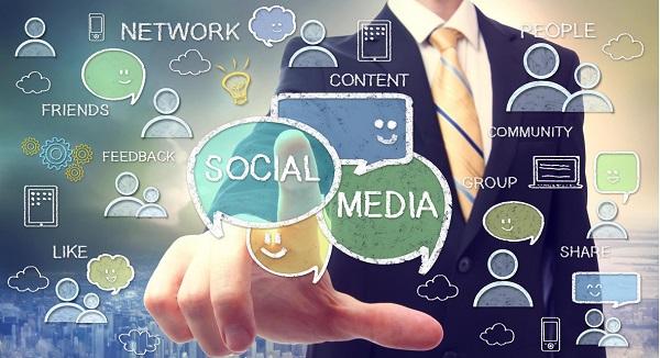 social media behavio