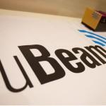 uBeam – инновационная технология зарядки гаджетов