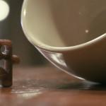 Новый тренд — 3D печать с помощью использованных зерен кофе