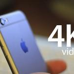 В новый iPhone 6s с 16 влезет всего 40 минут видео