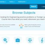 Course Hero – все онлайн-инструменты для студентов на одной странице