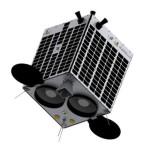 Спутники размером с микроволновку