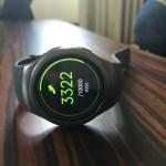 Умные часы Samsung Gear S2 оказались «огонь»