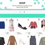 thredUP — продажа надоевшей одежды через интернет