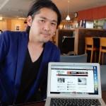 Японский банкир-звезда создал информационный финансовый стартап