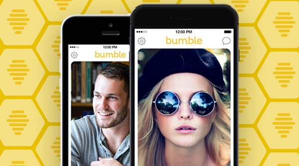 Bumble app android dating application