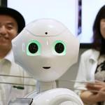 Революцию в Китае делают роботы