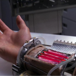 «Умная материя» сделает роботов похожими на людей