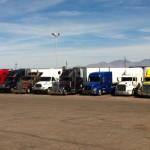 Roadswap помогает водителям грузовых автомобилей