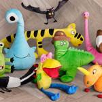 IKEA превратила детские рисунки в милые игрушки