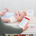 Hatch Baby — умные гаджеты для родителей и новорожденных