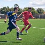 Любительский футбол похвастается своей аналитикой