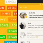 Чат-приложение с максимальной приватностью — Buzz