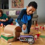 Умные конструкторы от LittleBits и Gadgets Kit