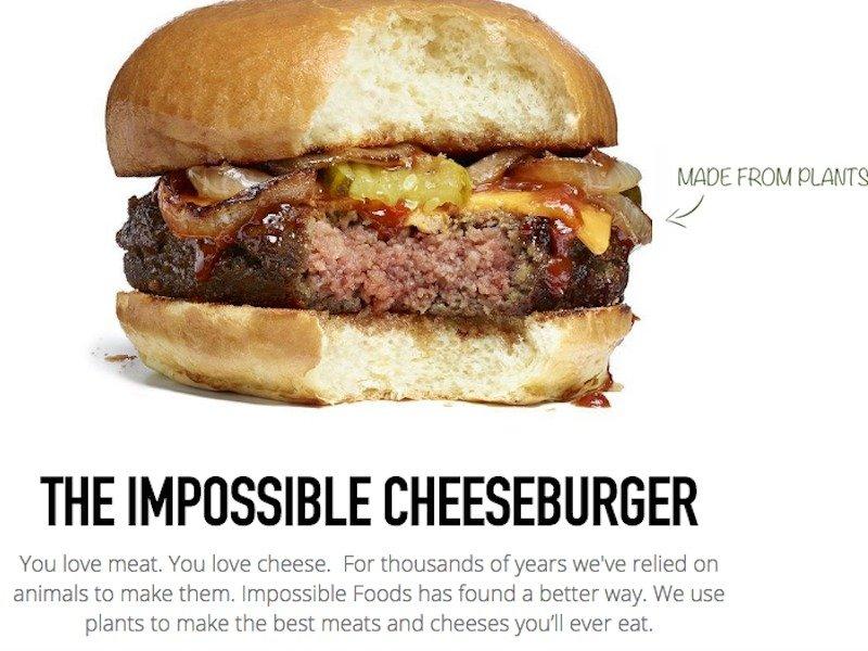 """В """"Невероятный бургер"""" инвестировали 108 миллионов долларов"""
