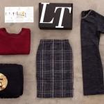 Приложение для поиска новых нарядов от Le Tote