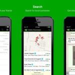 Lookup – чат-приложение, которое связывает продавцов с покупателями
